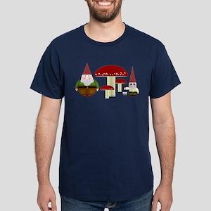 Gnomeses Dark T-Shirt