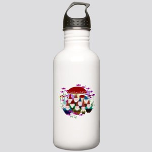 Gnomeses Stainless Water Bottle 1.0L