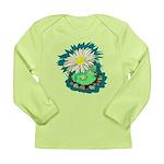 Desert Cactus Long Sleeve Infant T-Shirt