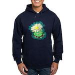 Desert Cactus Hoodie (dark)