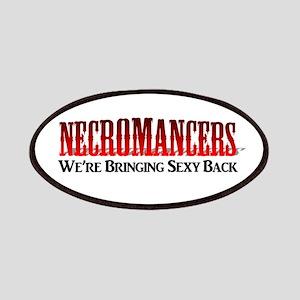 Necromancer Patches