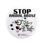 Stop Animal Abuse - 3.5