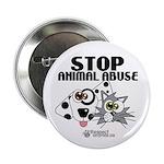Stop Animal Abuse - 2.25
