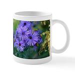 Blue Wildflowers Mug