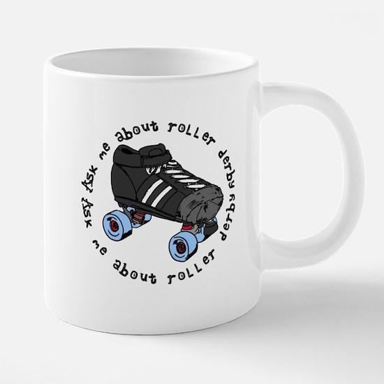 ask me 1.png 20 oz Ceramic Mega Mug