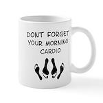 Morning Cardio Mug