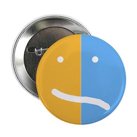 "BP Face 2.25"" Button (10 pack)"
