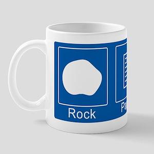 RPS Icons Mug