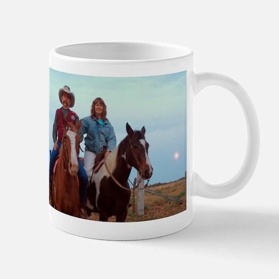 Unique Dodge city Mug