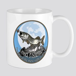 lesser fishermen Mug