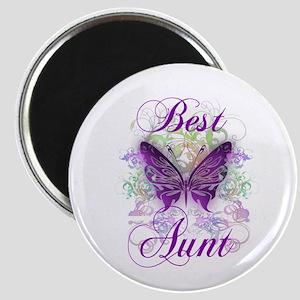 Best Aunt Magnet