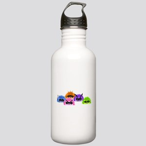 Prickle Party Stainless Water Bottle 1.0L