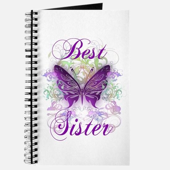 Best Sister Journal
