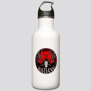 Club bad ass Stainless Water Bottle 1.0L
