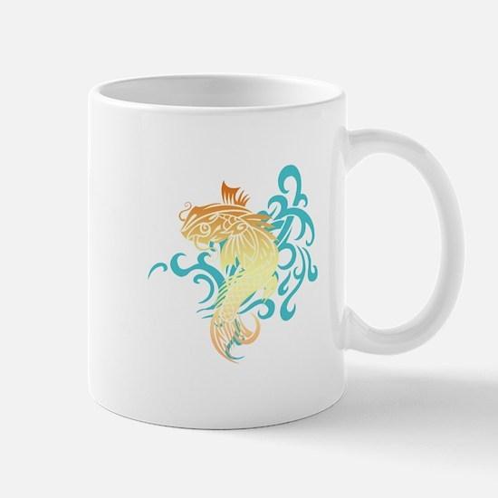 Coi Fish Mug