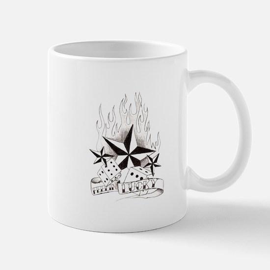 Feelin' Lucky Mug