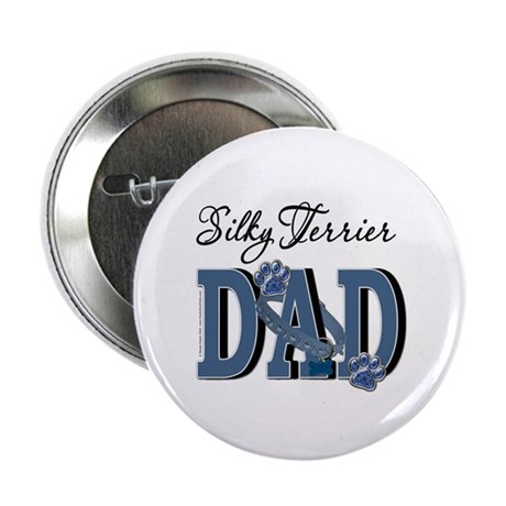 """Silky DAD 2.25"""" Button (100 pack)"""