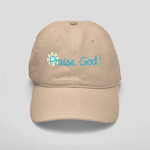 Praise God Cap