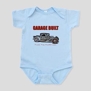 Garage Built Infant Bodysuit