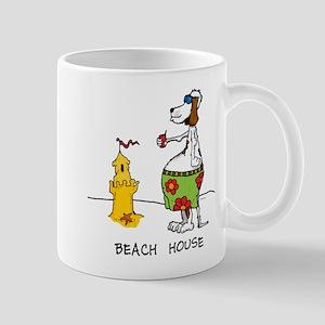 Beach House Mug