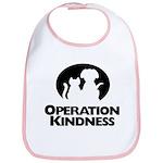 Operation Kindness Logo Bib