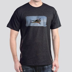 Thunderbirds 5 and 6 Dark T-Shirt