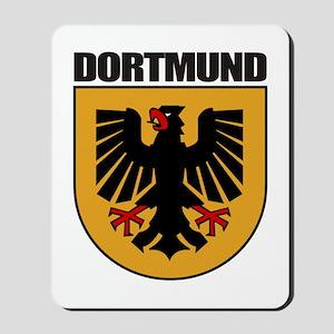Dortmund Mousepad