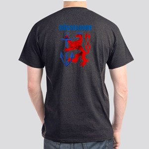 Dusseldorf Dark T-Shirt