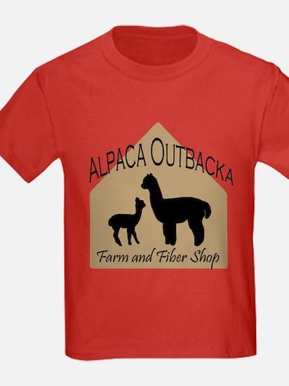 Alpaca Outbacka T