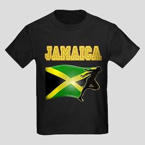 jamaica 10 yellow copy T-Shirt