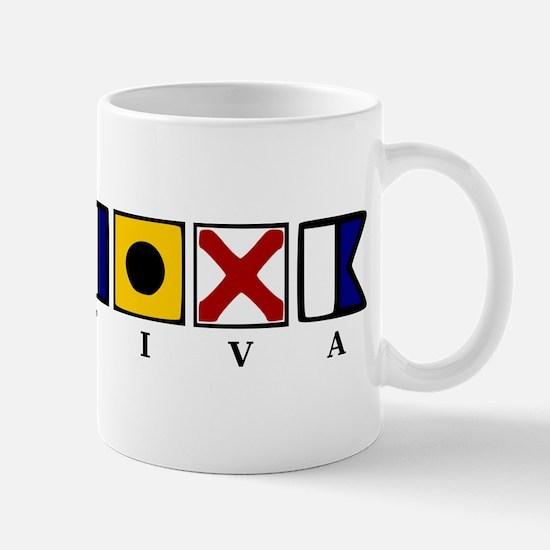 Captiva Island Mug