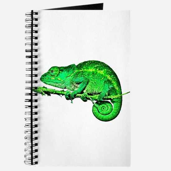 Chameleon Journal