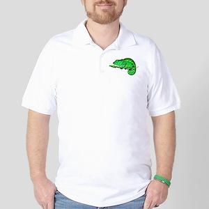 Chameleon Golf Shirt