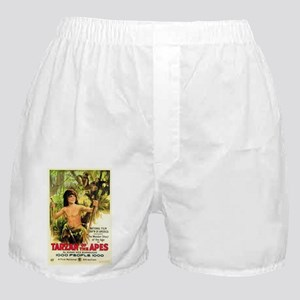 Young Tarzan Boxer Shorts