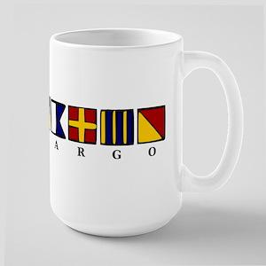 Key Largo Large Mug