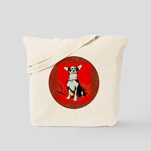 Ay! Chihuahua Tote Bag