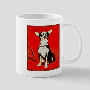 Ay! Chihuahua Mug