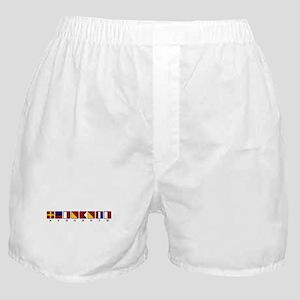 Rehoboth Boxer Shorts