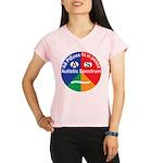 Autism symbol Performance Dry T-Shirt