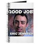 Eric Jennifer/Good Job Journal
