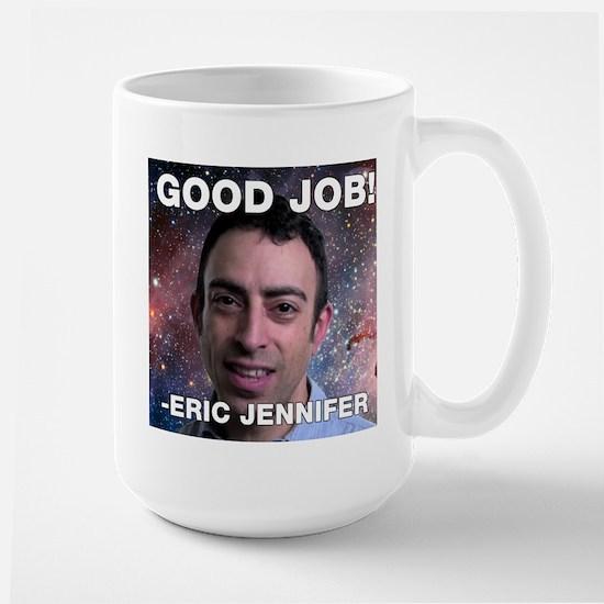 Eric Jennifer/Good Job Mugs