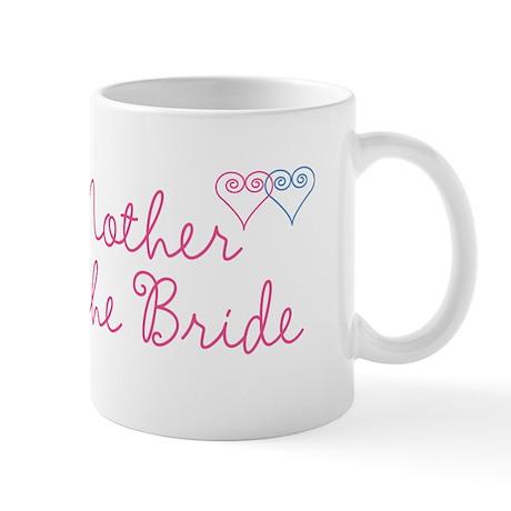 Bride Wedding Set 1 Mug