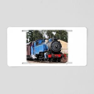 Zig Zag Steam Loco No 1049 Baltic 9Y521D-045 Alumi