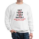 One Strong Mother Sweatshirt