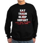 One Strong Mother Sweatshirt (dark)