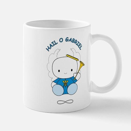 Cute Gabriel Mug