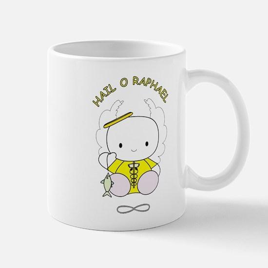 Unique Gnosis Mug