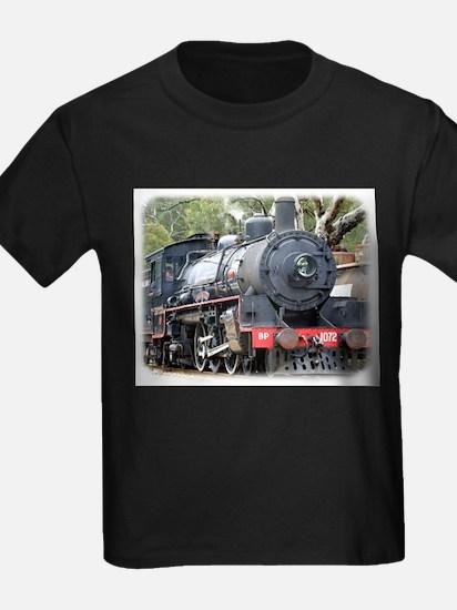 Zig Zag Railway Steam Locomotive 9J54D-01 T