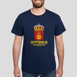 Uppsala Dark T-Shirt