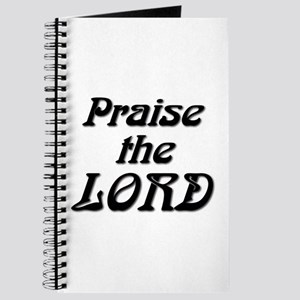 Praise The LORD Journal